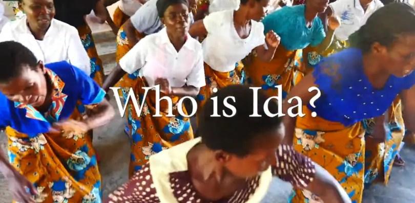 Who is Ida?