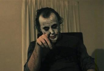 Jesse, the Joker