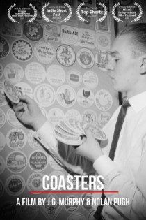 Coasters: A Film by Ben Kurns
