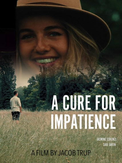 A Cure For Impatience