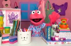 Petunia's Playhouse Episode 4