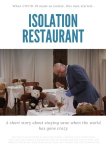 Isolation Restaurant