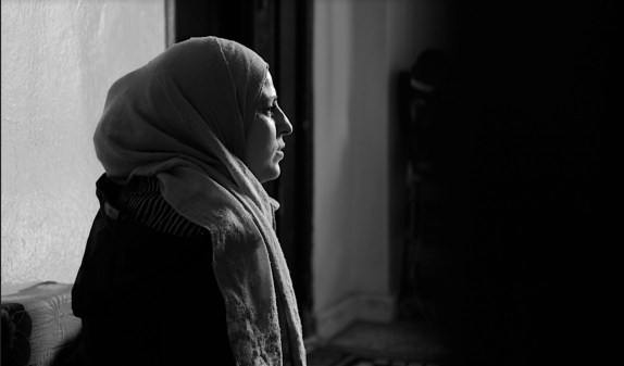Migrant Mothers of Syria