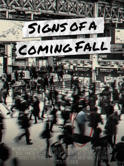 Signs of a Coming Fall