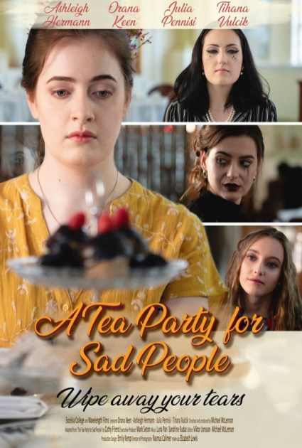 A Tea Party for Sad People