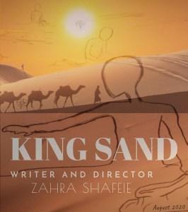 King Sand