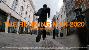 The Running Man 2020
