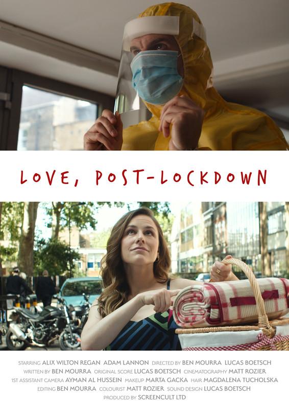Love, Post-lockdown