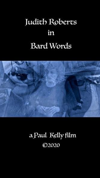 Bard Words