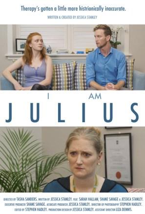 I am Julius