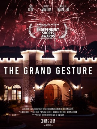 The Grand Gesture