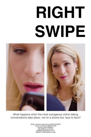 Right Swipe