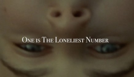 One Is The Loneliest Number