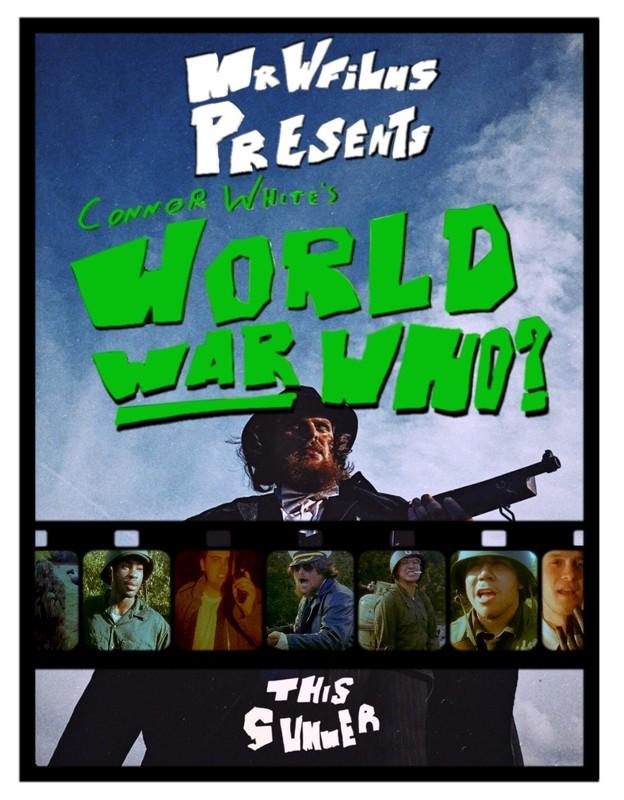 World War Who?
