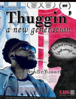 Thuggin' A New Generation