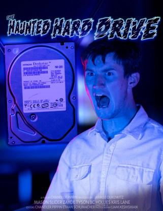 The Haunted Hard Drive