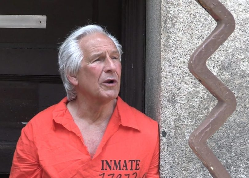 Life without Parole: The Story of George Martorano