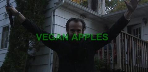 Vegan Apples