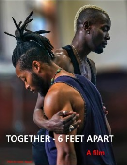Together-6 Feet Apart