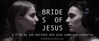 Brides of Jesus Short Film