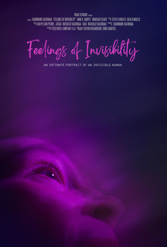 Feelings of Invisibility