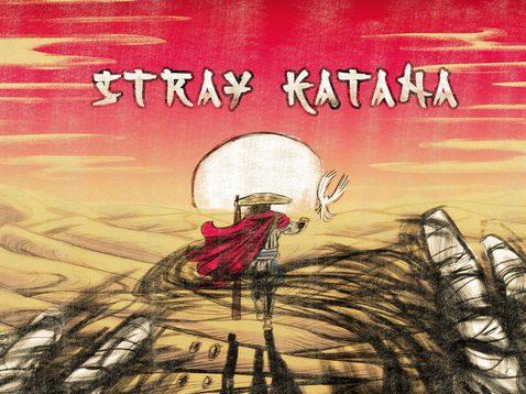 Stray Katana