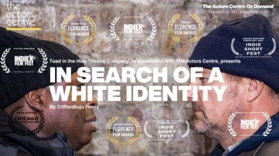 In Search of a White Identity