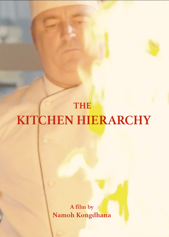 The Kitchen Hierarchy