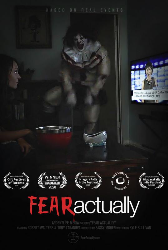 Fear Actually
