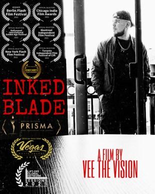 Inked Blade