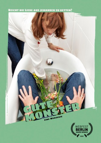 Good Monsters; The Series; Episode 1-5