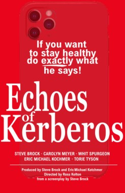 Echoes of Kerberos