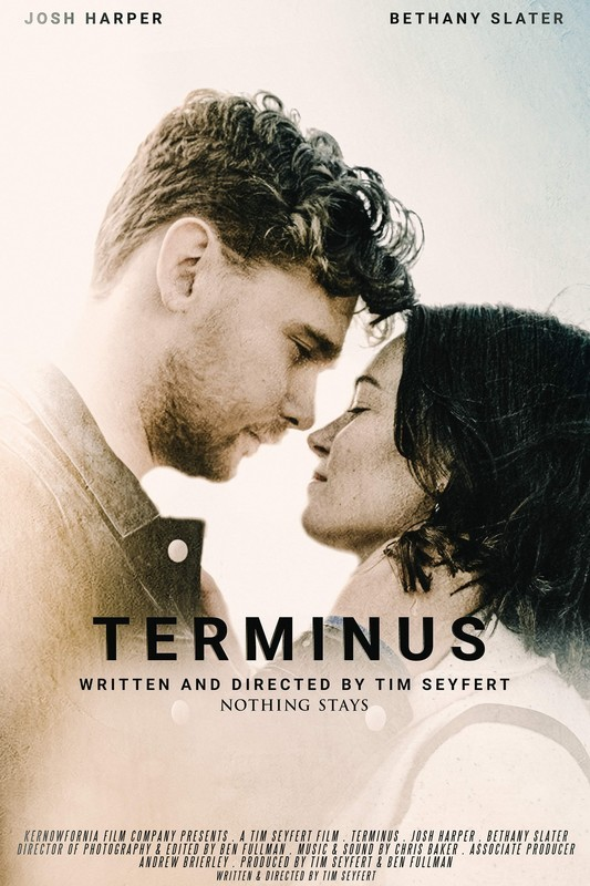 Terminus Screenplay