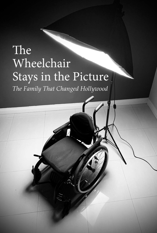 The Wheelchair Stays In The Picture