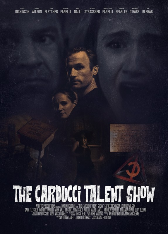 The Carducci Talent Show