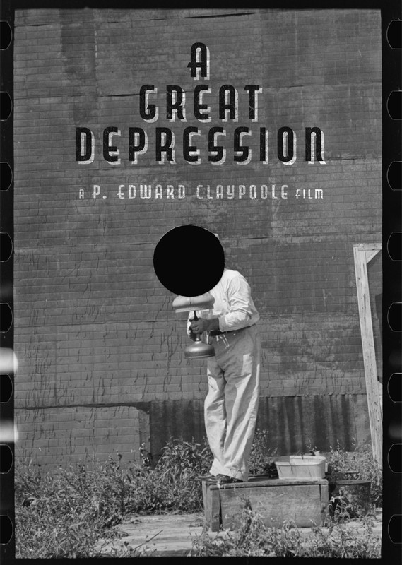 A Great Depression