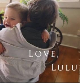Love, Lulu