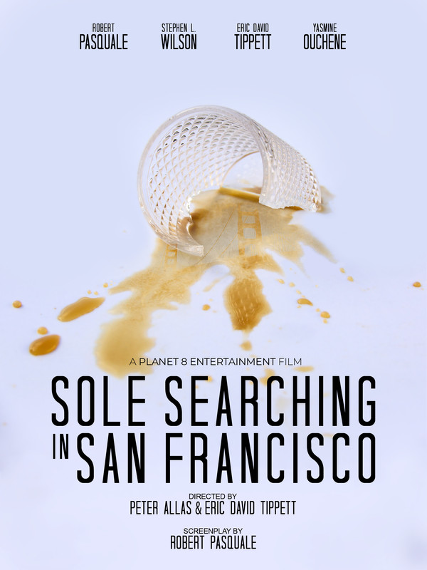 Sole Searching in San Francisco