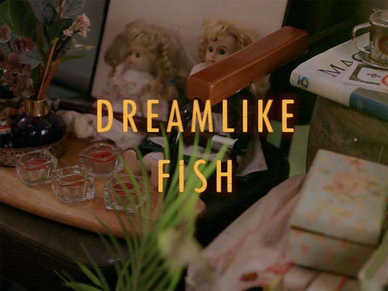 Dreamlike Fish