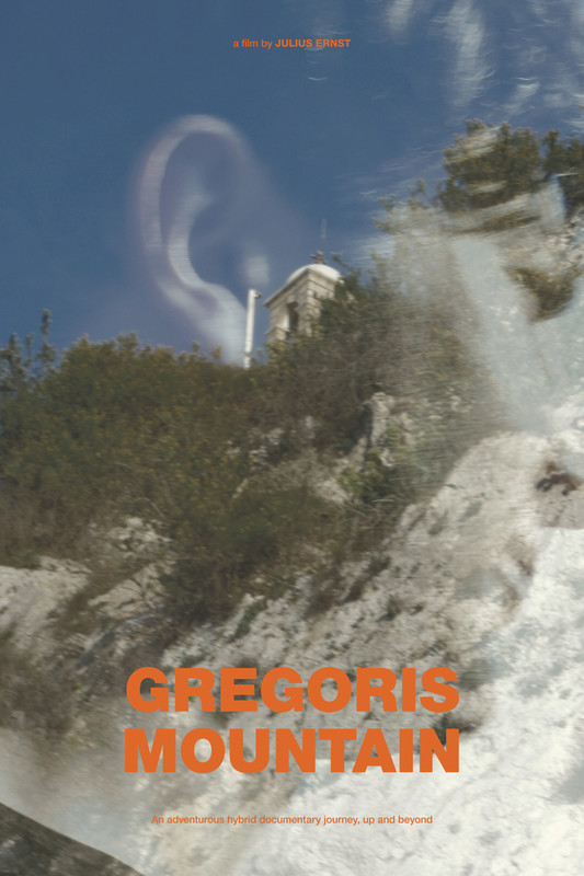 Gregoris Mountain