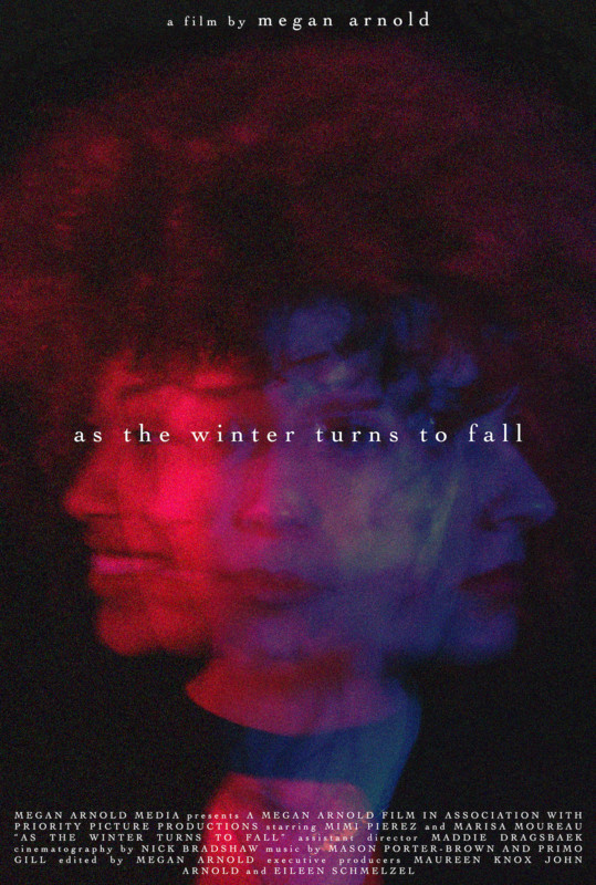 As The Winter Turns To Fall