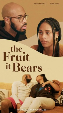 The Fruit It Bears