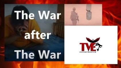 The War after the War