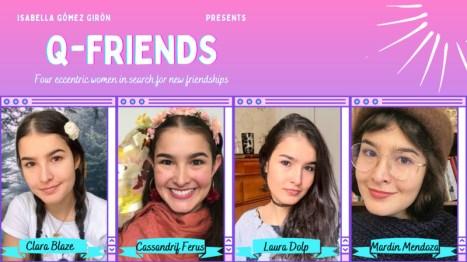 Q-Friends