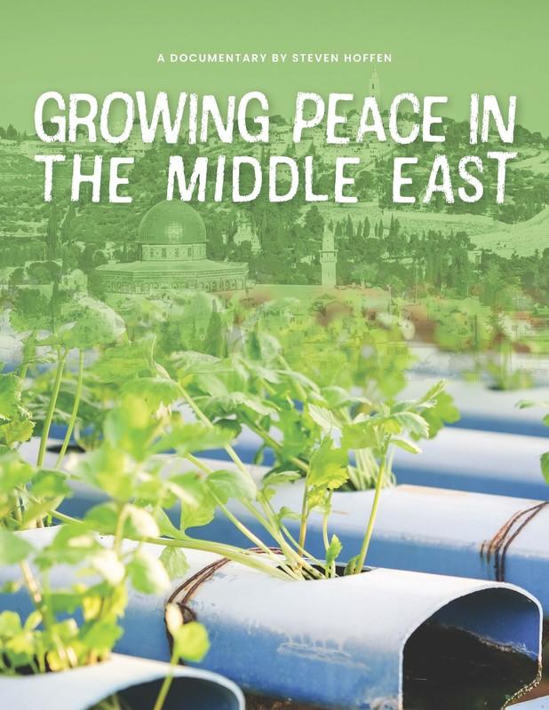 Growing Peace in the Middle East