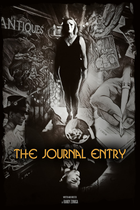 The Journal Entry