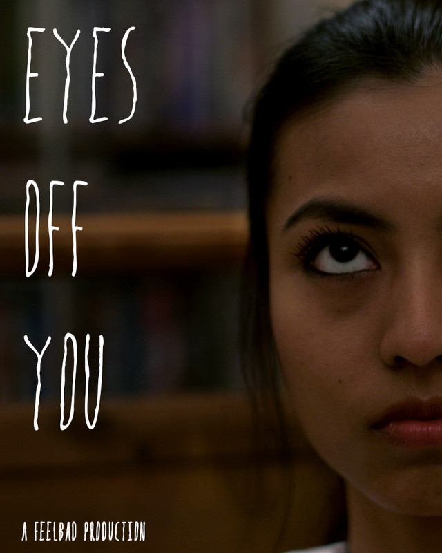 Eyes Off You