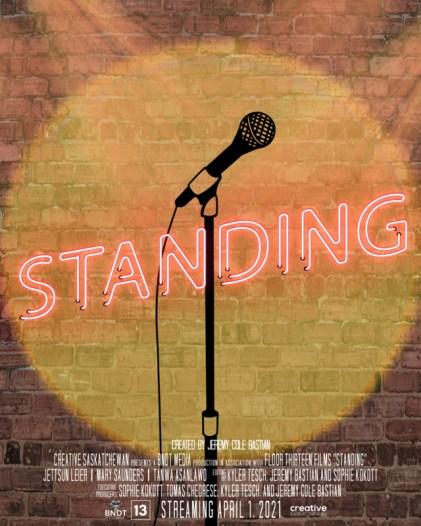 Standing: Season One