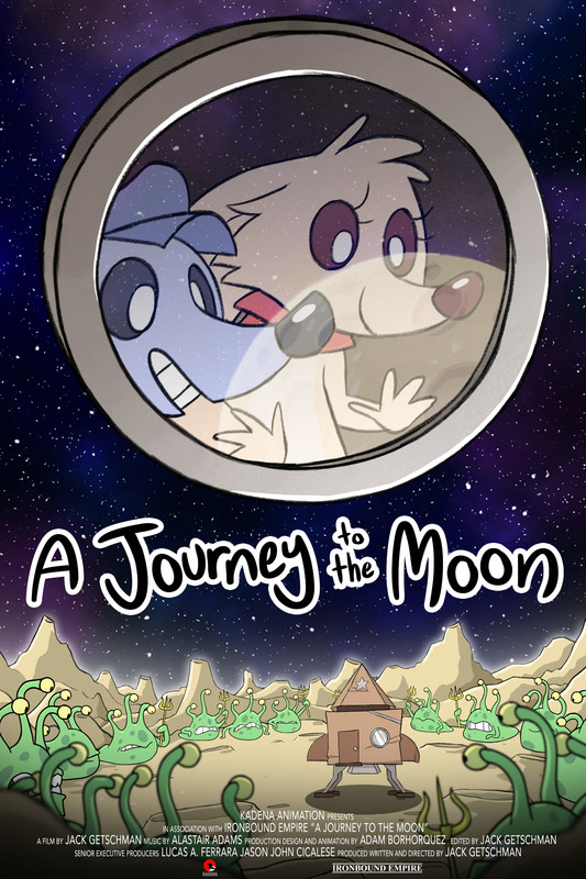 A Journey to the Moon