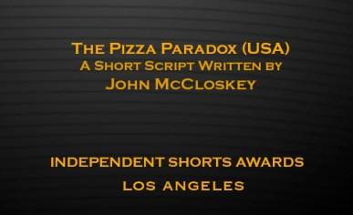 The Pizza Paradox